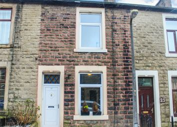 Thumbnail 2 bed terraced house for sale in Park Street, Haslingden, Rossendale, Lancashire