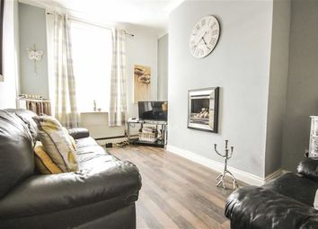Thumbnail 3 bed terraced house for sale in Longworth Street, Chorley, Lancashire