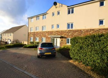 Thumbnail 2 bed flat for sale in Fleetwood Gardens, Plymouth, Devon