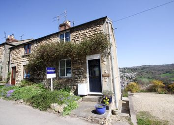 Thumbnail 2 bed semi-detached house for sale in Rodborough Lane, Stroud