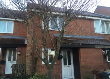Thumbnail 2 bed terraced house for sale in Mill Meadow, Kingsthorpe, Northampton