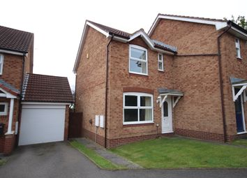 Thumbnail 2 bed semi-detached house for sale in Meadowgate Croft, Lofthouse, Wakefield