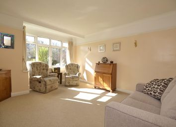 Thumbnail 3 bed semi-detached house for sale in Westfield Park South, Bath