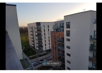 Thumbnail 2 bed flat to rent in Loughborough House, Dagenham