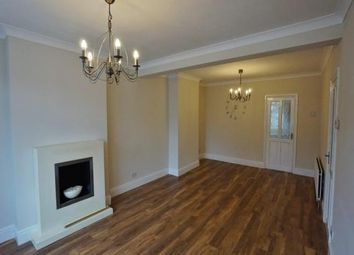 Thumbnail 3 bed property to rent in Westbourne Avenue, Cannock