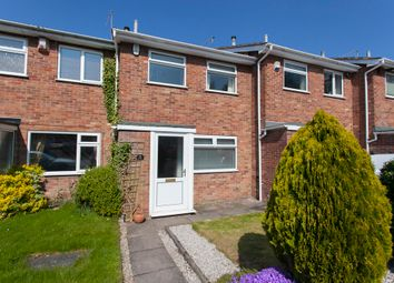 Thumbnail 2 bed town house for sale in Frenchmoor Grove, Longton, Stoke-On-Trent