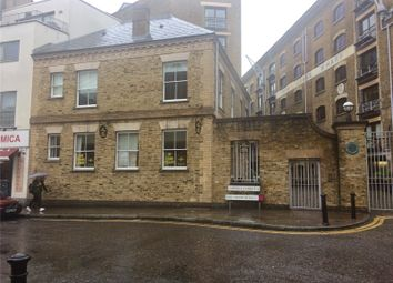 Thumbnail Office to let in Garnet Street, Whitechapel