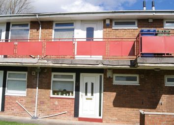 Thumbnail 1 bedroom flat for sale in Kearsley Close, Seaton Delaval, Whitley Bay