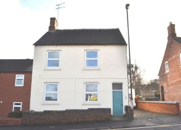 Thumbnail 2 bed flat to rent in Coppice Side, Swadlincote