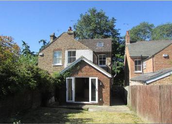 Thumbnail 4 bed semi-detached house to rent in Bradbourne Road, Sevnoaks