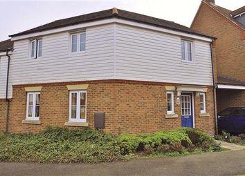 Thumbnail 3 bed semi-detached house for sale in Tunbridge Way, Singleton, Ashford