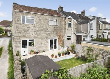 Thumbnail 2 bed flat for sale in Old Fosse Road, Odd Down, Bath