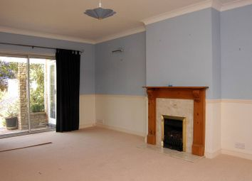 Thumbnail 3 bed property to rent in Central Avenue, West Molesey KT82Qx