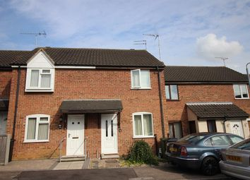Thumbnail 2 bed terraced house for sale in Spiers Way, Diss, Norfolk