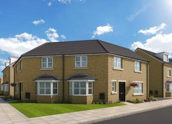 Thumbnail 3 bed semi-detached house for sale in Smirthwaite Street, Burnley