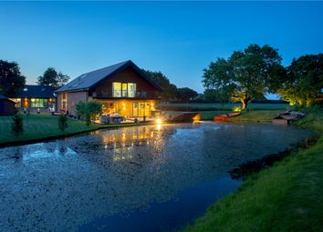 Thumbnail 5 bed detached house for sale in North Duffield, Selby