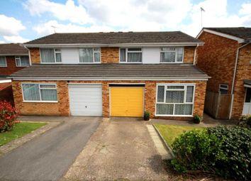 Thumbnail 4 bed detached house for sale in Heath Lane, Hemel Hempstead