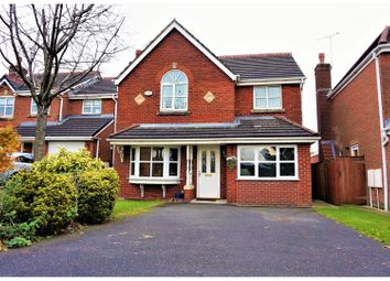 Thumbnail 4 bedroom detached house for sale in Brightwater, Horwich, Bolton