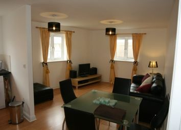 Thumbnail 2 bed flat to rent in 1 Harvest Grove, Madley Park, Witney, Oxon