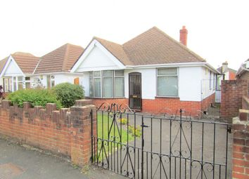 Thumbnail 2 bed detached bungalow to rent in Ambleside Gardens, Southampton