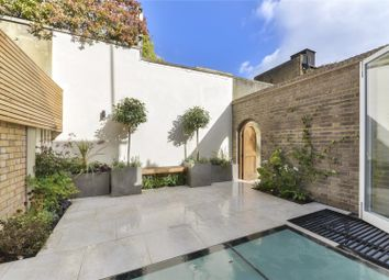 Thumbnail 3 bed end terrace house for sale in Christchurch Terrace, Chelsea, London