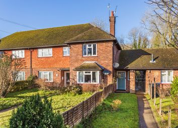 Thumbnail 2 bedroom maisonette for sale in Westlands Way, Oxted