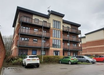 Thumbnail 2 bed flat for sale in Canalside, Radcliffe, Manchester