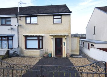 3 bed semi-detached house for sale in Lansbury Avenue, Cefn Hengoed, Hengoed CF82