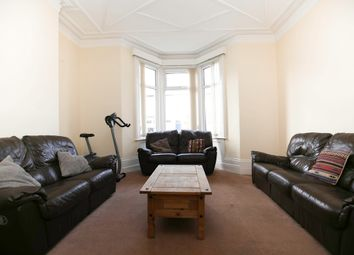 Thumbnail 5 bed terraced house to rent in Rothbury Terrace, Heaton, Newcastle Upon Tyne