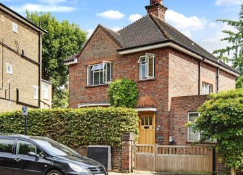 Thumbnail 4 bed detached house for sale in Dartmouth Park Road, London