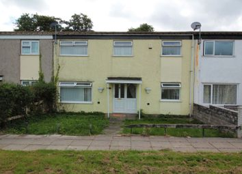 Thumbnail 4 bed terraced house for sale in Coed Y Gores, Llanedeyrn