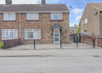 Thumbnail 3 bed semi-detached house for sale in Sackville Road, Immingham