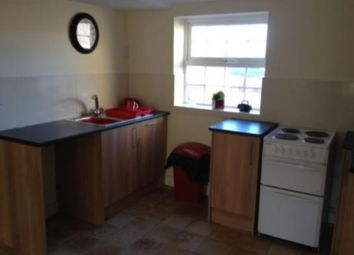 Thumbnail 1 bedroom flat to rent in Lower High Street, Wednesbury, West-Midlands