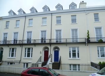 Thumbnail 2 bed flat to rent in Apt. 9, Derby House, 53-55 Derby Square, Douglas