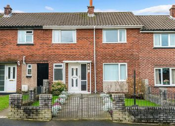 Thumbnail 3 bed terraced house for sale in Ridge Road, Chorley