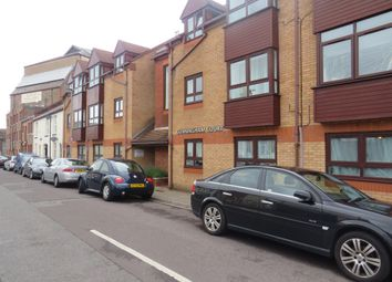 Thumbnail 1 bed flat for sale in Collingwood Road, Southsea