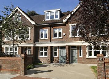 Thumbnail 4 bedroom property for sale in Dover Park Drive, Putney
