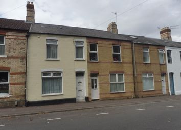 Thumbnail 3 bed terraced house for sale in Miskin Street, Cathays, Cardiff