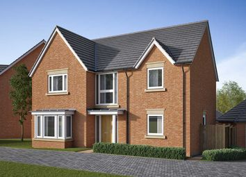 """Thumbnail 4 bedroom detached house for sale in """"The Walmer"""" at Fox Hill, Haywards Heath"""