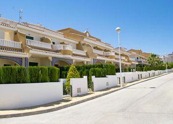 Thumbnail 2 bed town house for sale in Av. De España, 45, 03170 Cdad. Quesada, Alicante, Spain