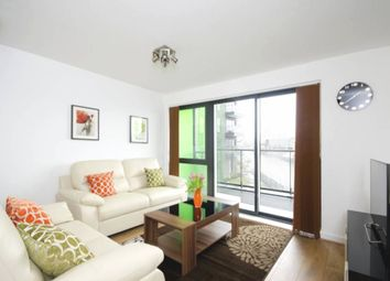 Thumbnail 1 bed flat to rent in Yeoman Court, 15 Tweed Walk, London