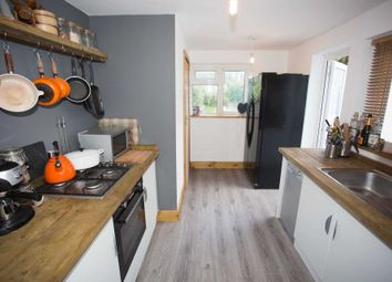 Thumbnail 2 bed end terrace house for sale in Gillingham Road, Gillingham