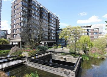 Thumbnail 1 bedroom flat for sale in The Water Gardens, London