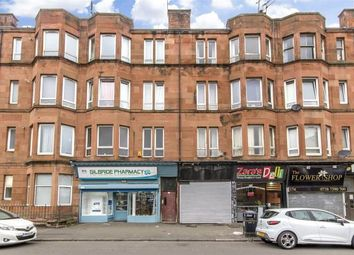 Thumbnail 1 bed flat for sale in 3/1, Copland Road, Glasgow, Lanarkshire