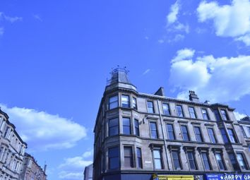 Thumbnail 1 bed flat for sale in 405 Victoria Road, Glasgow
