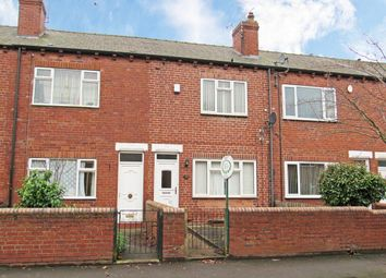 Thumbnail 2 bed terraced house to rent in Gladstone Street, Normanton