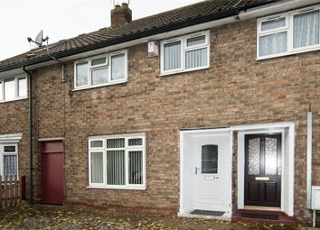 3 bed terraced house for sale in Drayton Close, Hull, East Riding Of Yorkshire HU8