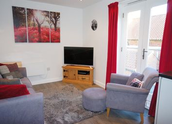 Thumbnail 1 bed flat for sale in Priory Lane, Bungay