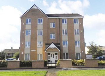 Thumbnail 2 bed flat for sale in Attlee House, 2 Ned Lane, Bradford, West Yorkshire