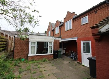 Thumbnail 5 bedroom terraced house for sale in Norwich Road, Swainsthorpe, Norwich